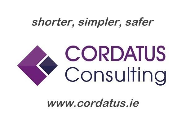 Cordatus six sigma certification