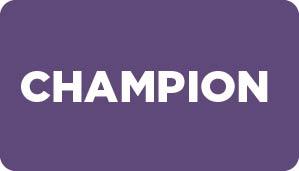 champion six sigma
