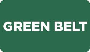 green belt six sigma