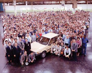 How to Change a Culture: Lessons from the Toyota / GM collaboration