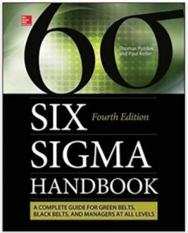 Best Lean Six Sigma Certification Training Courses Online ...
